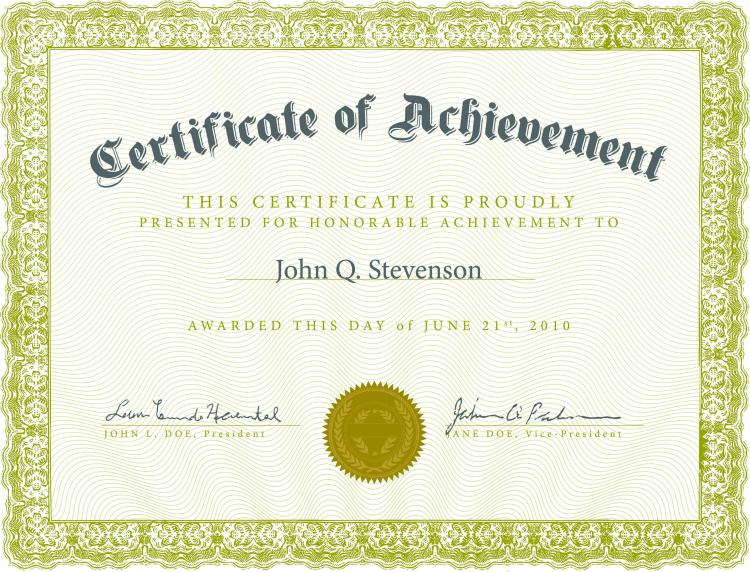 Pin Free Diploma Certificate Template on Pinterest