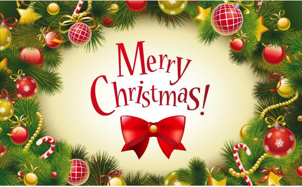 Beautiful Christmas Background.Beautiful Christmas Background 16217 Free Eps Download 4