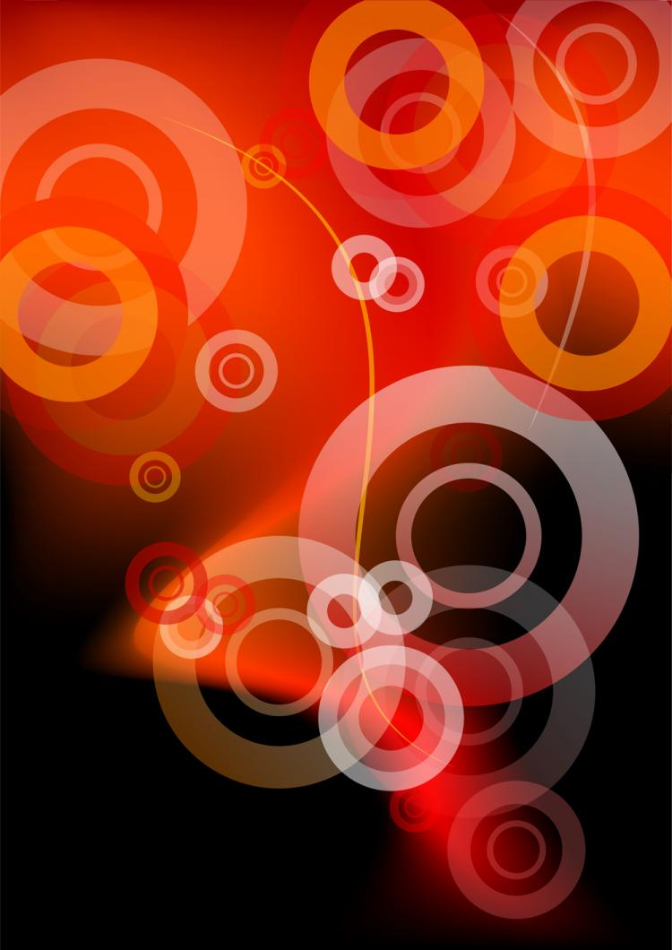 free vector Beautiful colorful background pattern 01 vector