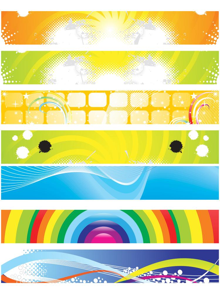 free vector Beautiful colorful background vector