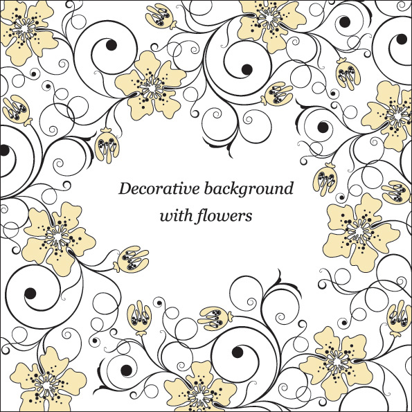 free vector Beautiful fashion pattern vector