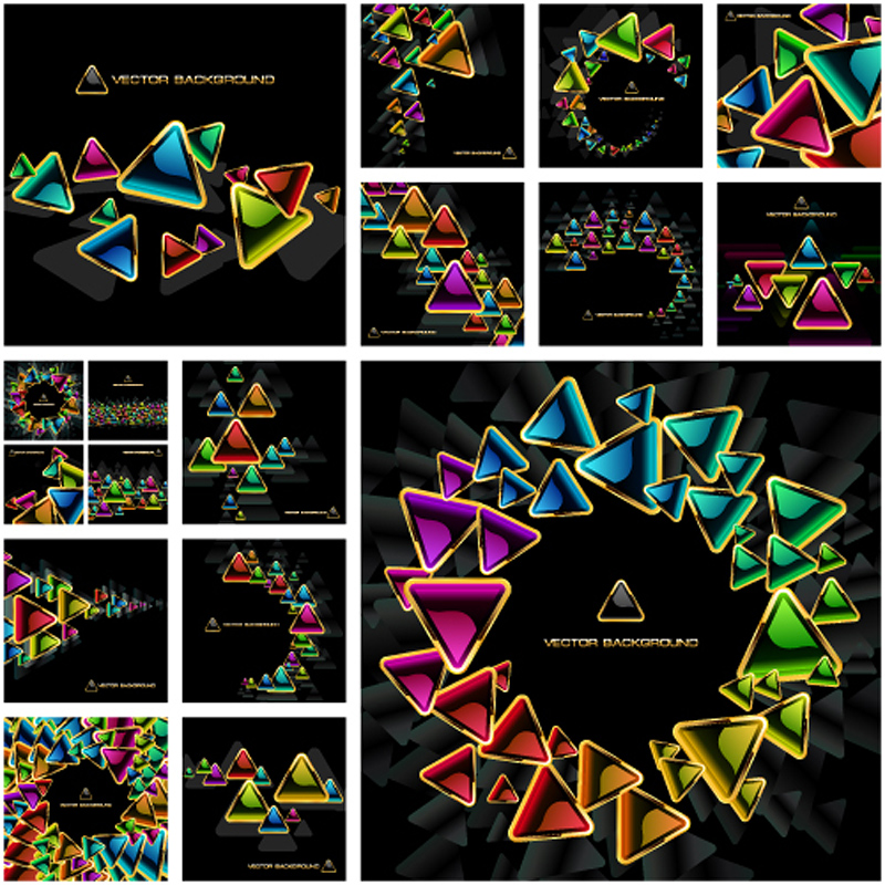 free vector Beautiful gorgeous plate 02 vector