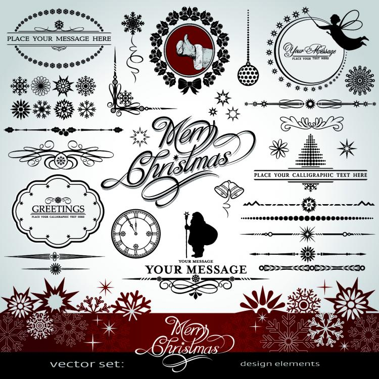 free vector Beautiful lace pattern vector