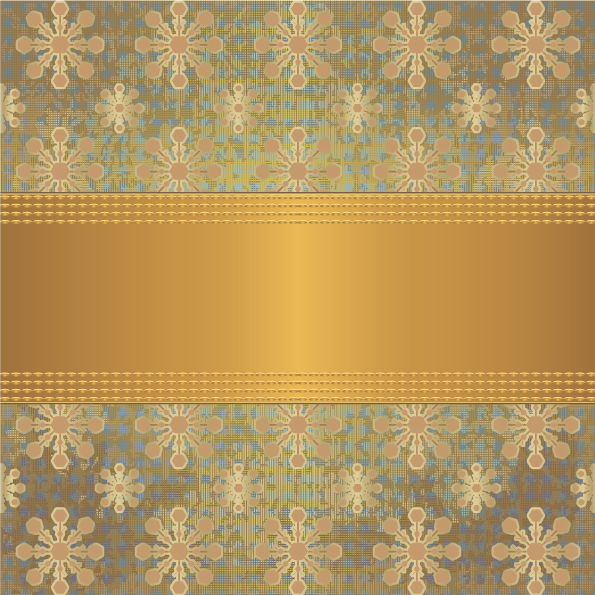 free vector Beautiful pattern background 01 vector 15158