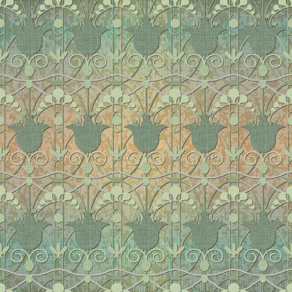 free vector Beautiful pattern background 02 vector