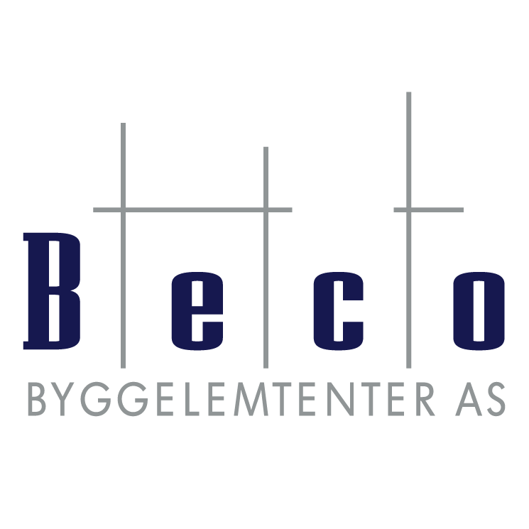 free vector Beco byggelementer as