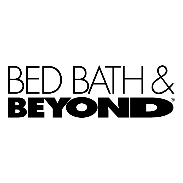 Bed bath beyond Free Vector / 4Vector