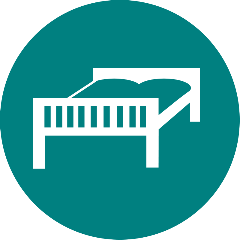 free vector Bed