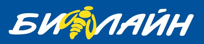 free vector Beeline logo