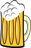 free vector Beer clip art