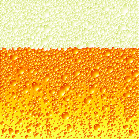 free vector Beer series vector