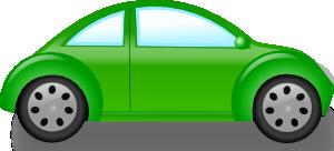 free vector Beetle Car clip art