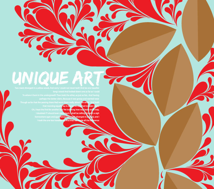 free vector Behind the crease pattern pattern background vector
