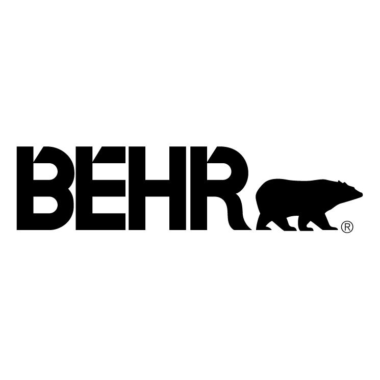 free vector Behr