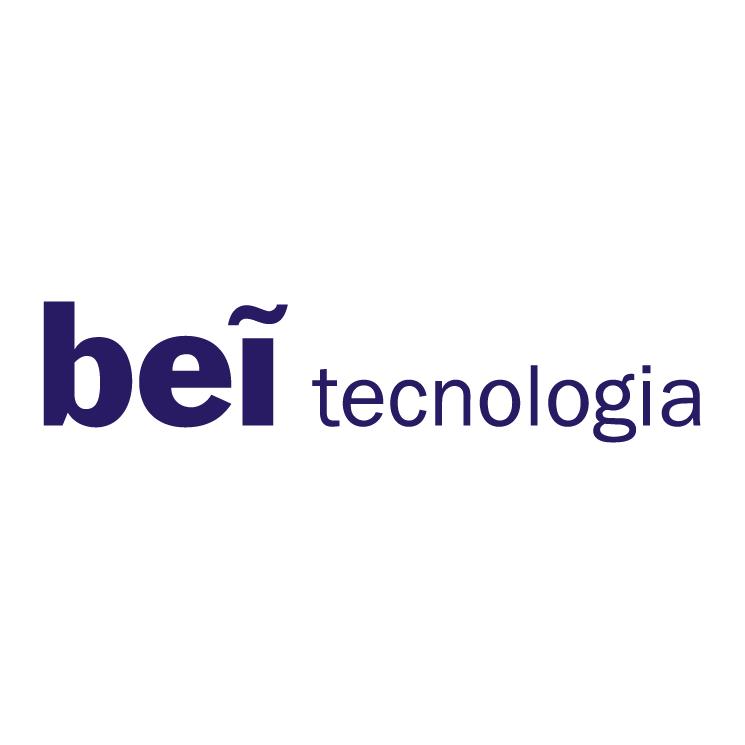 free vector Bei tecnologia
