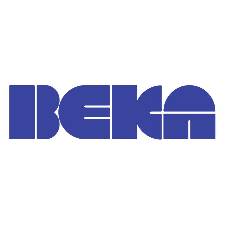 free vector Beka