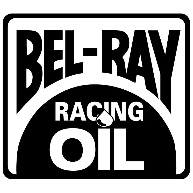 free vector Bel ray