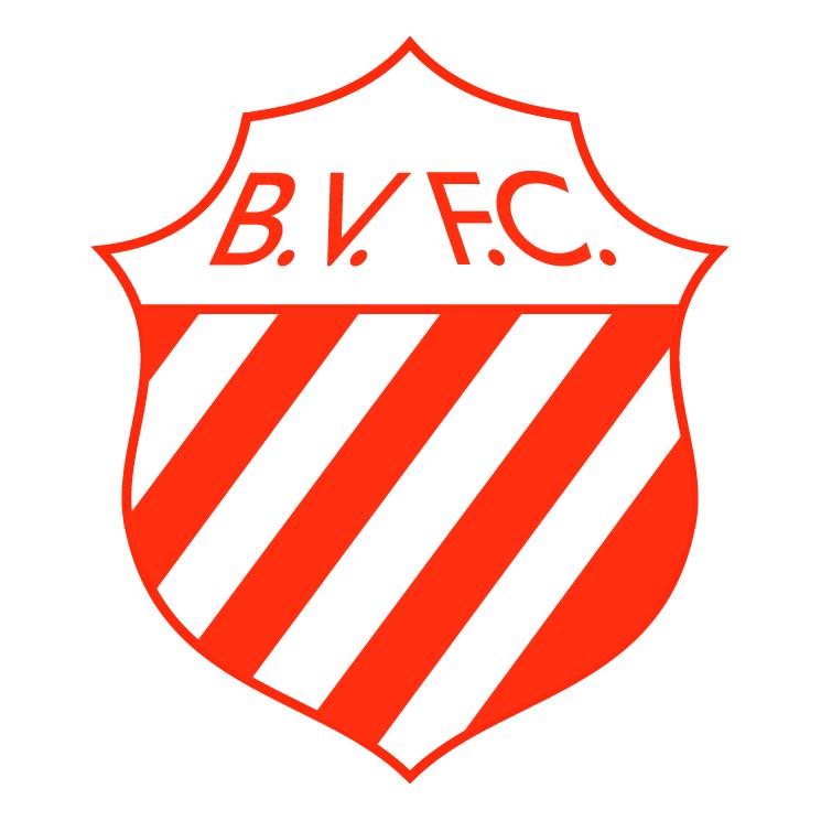 free vector Bela vista futebol clube de sete lagoas mg