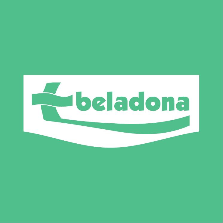 free vector Beladona farm