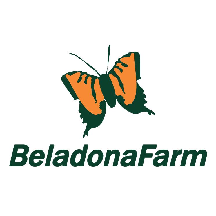 free vector Beladonafarm