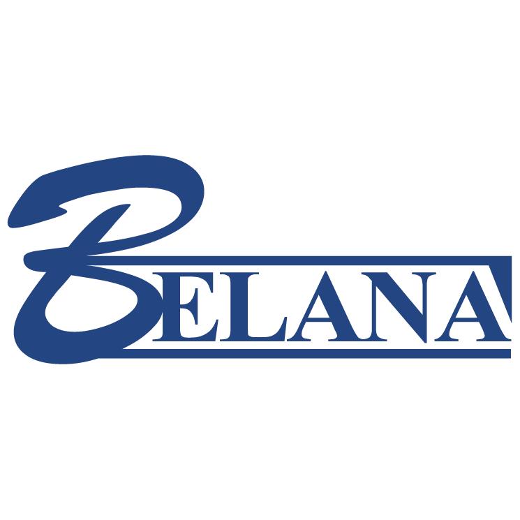 free vector Belana