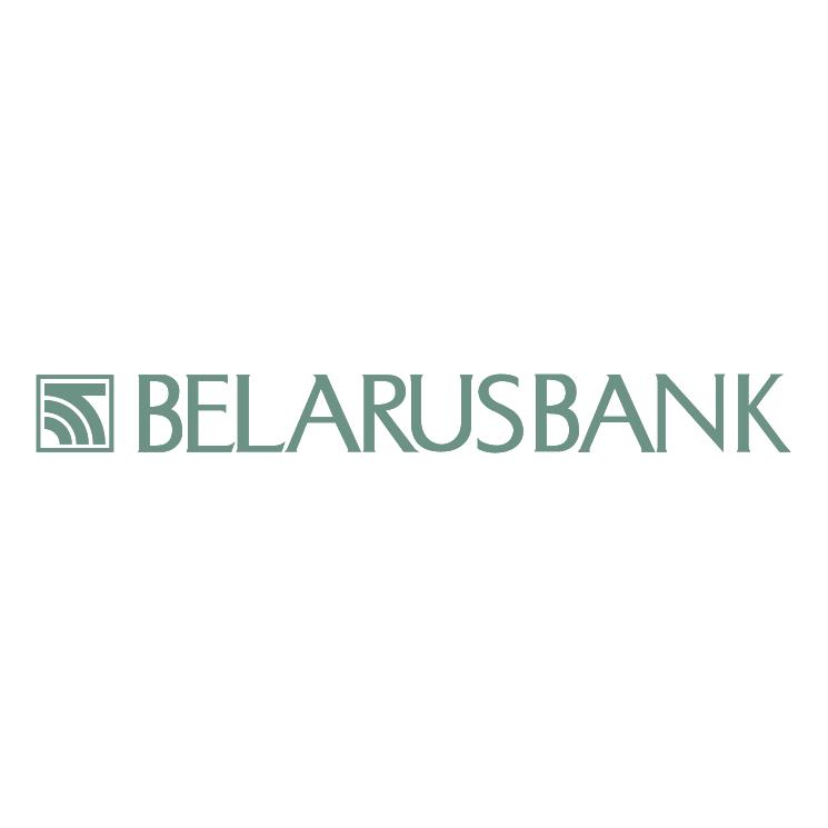 free vector Belarusbank 0