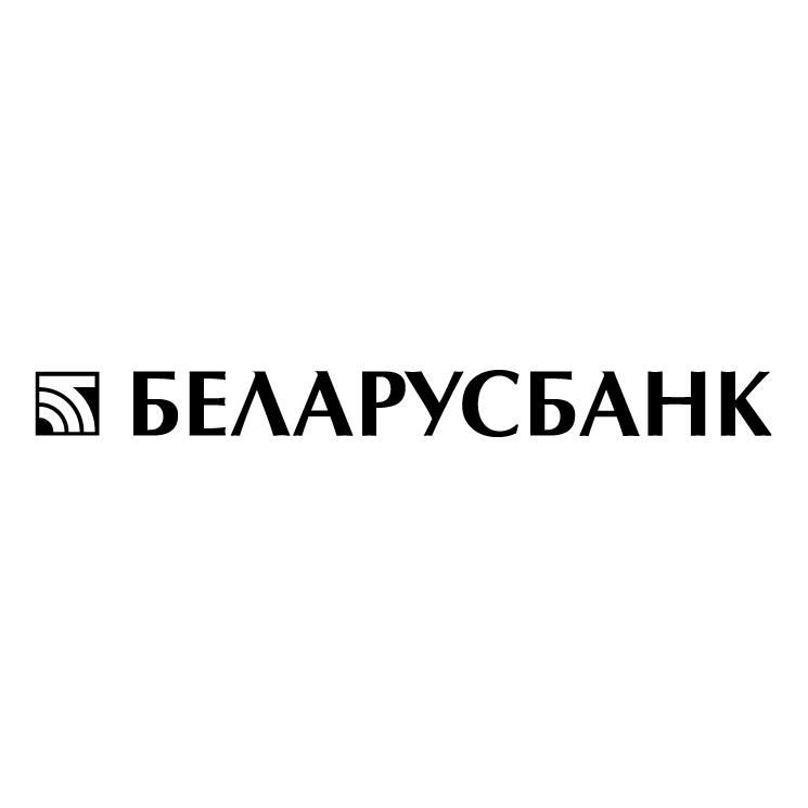 free vector Belarusbank