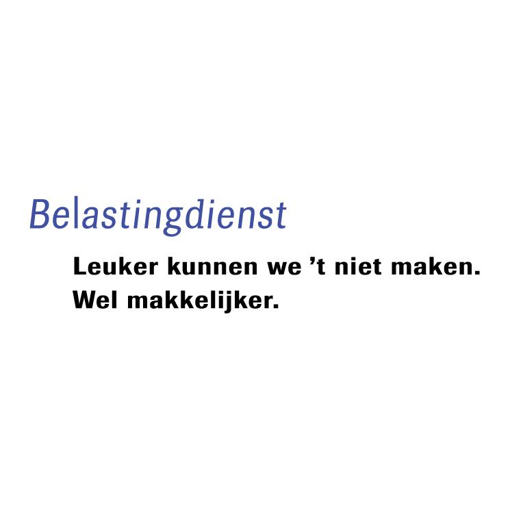 free vector Belastingdienst 0