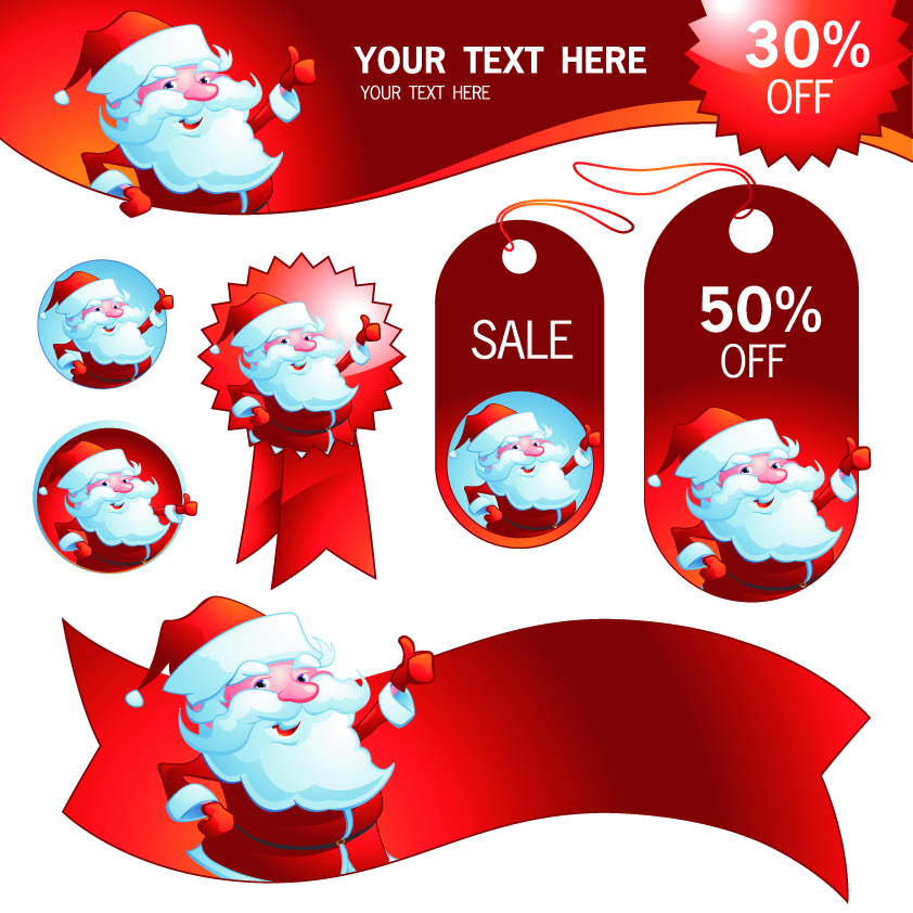 free vector Belated christmas vector
