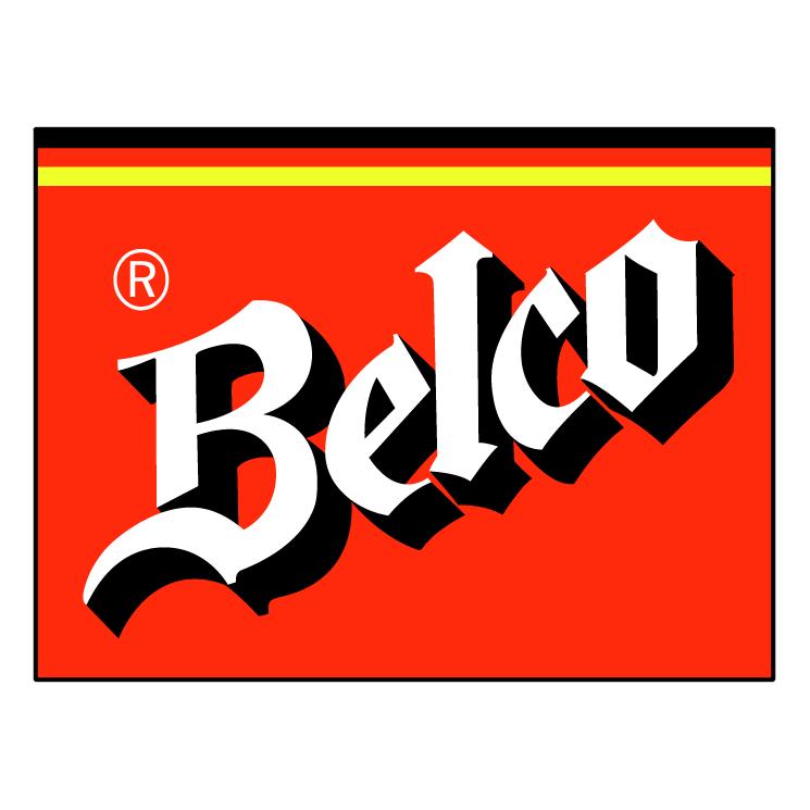 free vector Belco