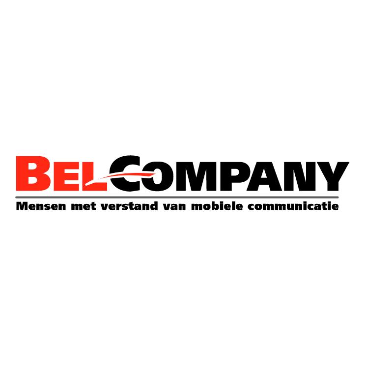 free vector Belcompany