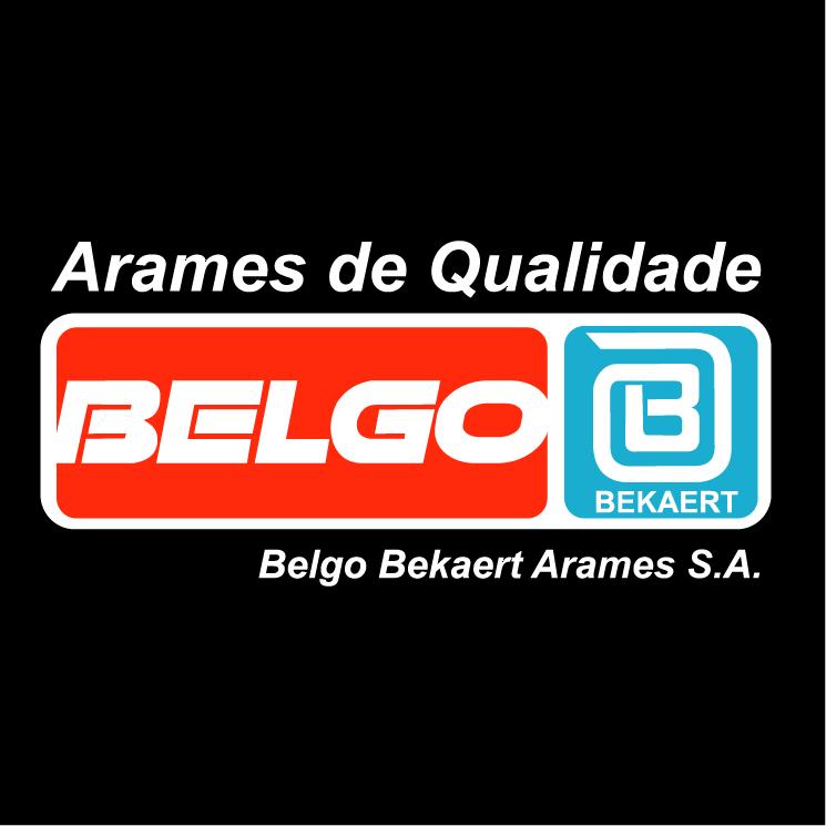 free vector Belgo bekaert