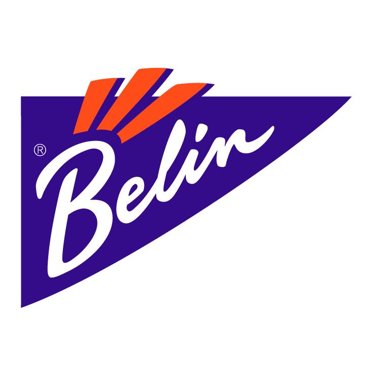 free vector Belin