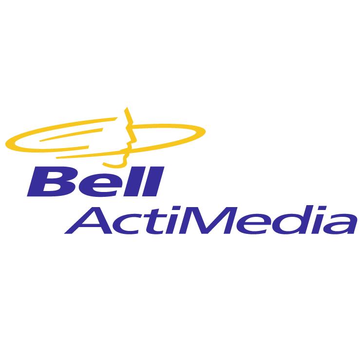free vector Bell actimedia