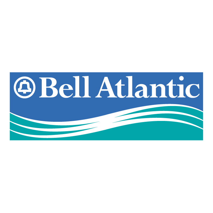 free vector Bell atlantic 0