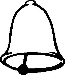 free vector Bell clip art