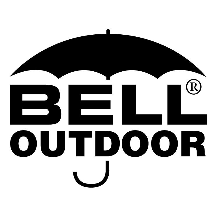 free vector Bell outdoor
