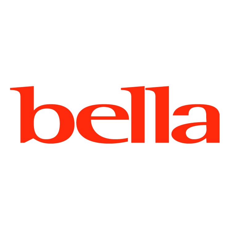 free vector Bella 2