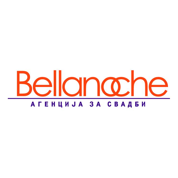 free vector Bellanoche