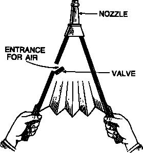 free vector Bellows Air Pump clip art