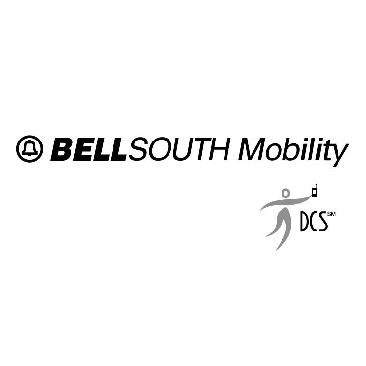 free vector Bellsouth mobility 0