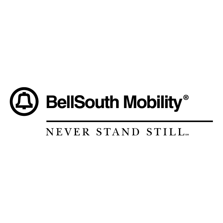 free vector Bellsouth mobility
