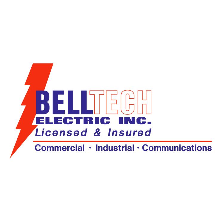 free vector Belltech electric