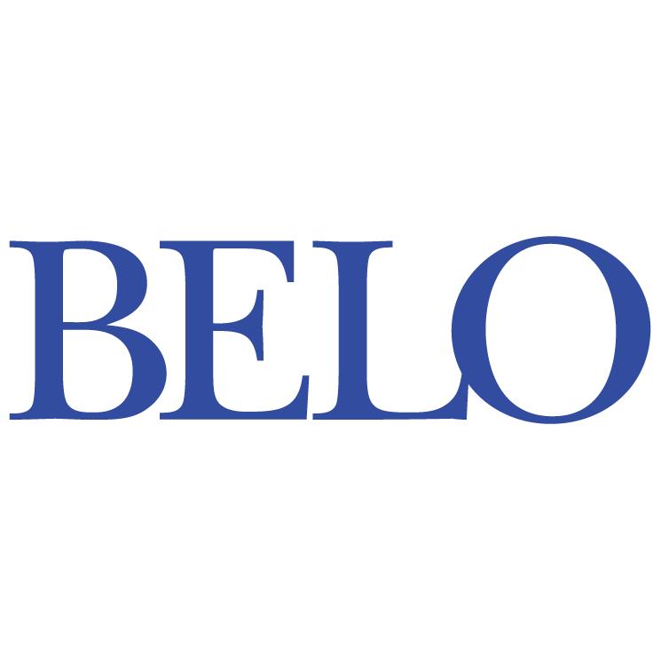 free vector Belo