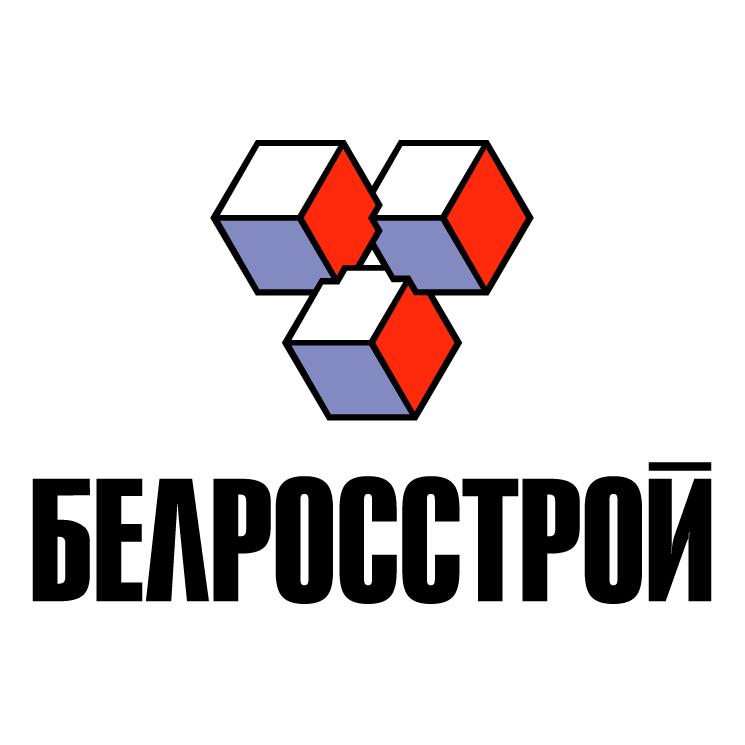 free vector Belrosstroj 0