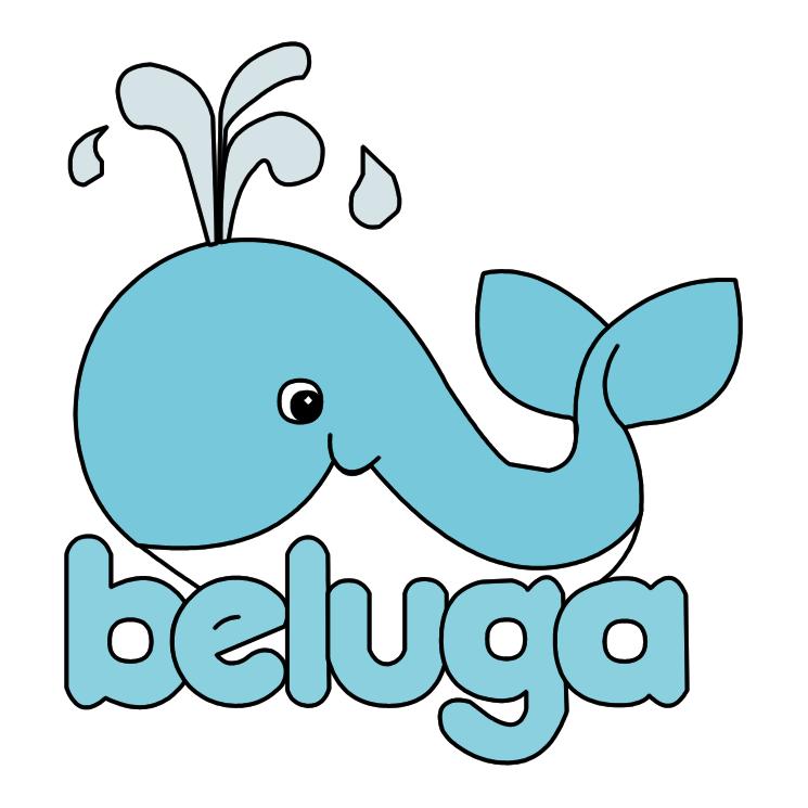 free vector Beluga speilwaren