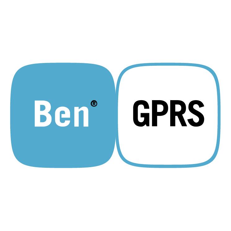 free vector Ben gprs