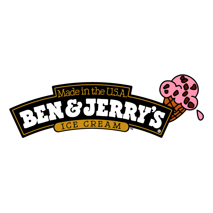 Ben And Jerrys Ice Cream Logo on ben jerrys ice cream printable coupons