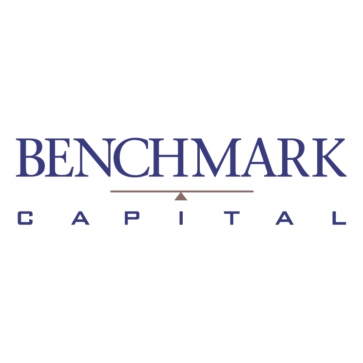 benchmark capital free vector 4vector