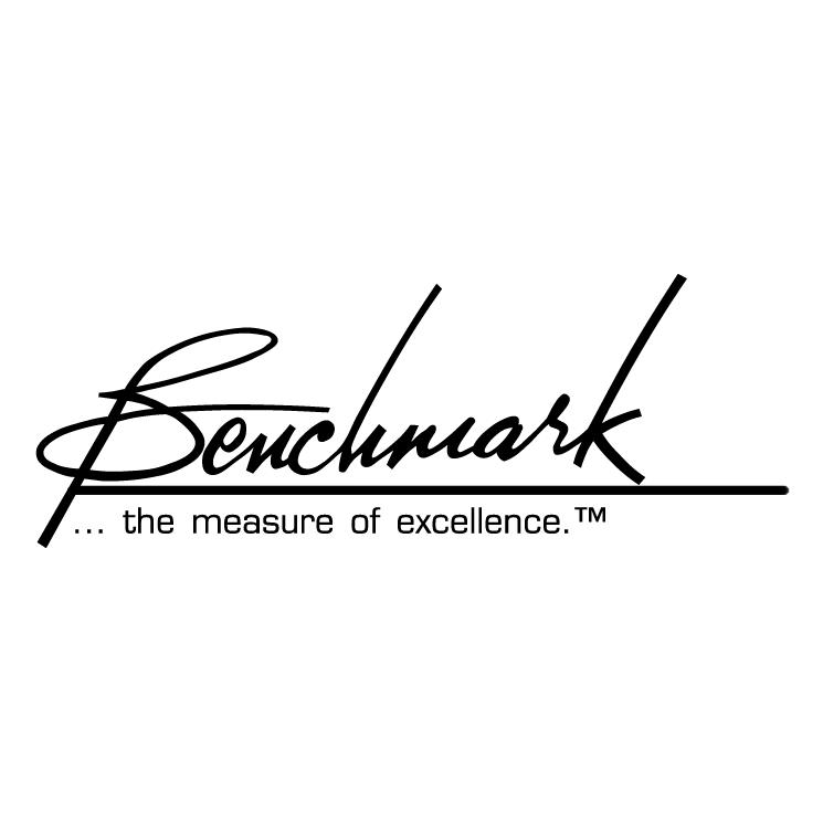 free vector Benchmark media